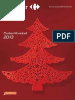 Cestas Navidad 011013