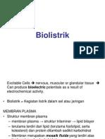 Biolistrik KBK