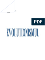 Evolutionism Ul