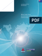 Wcg Australia Asset and Auto Finance Country Survey