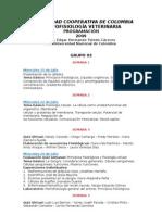 Programación 2009B Fisiología 03