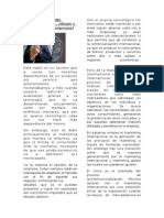Articulo Marketing Internacional