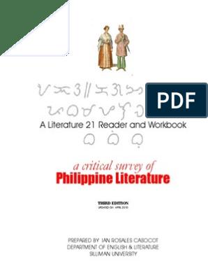 c0abdcacc 21 Reader Version 3 | Tagalog Language | Philippines