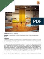 Mucho por trabajar - CB Vélez 63-52 Almería Basket