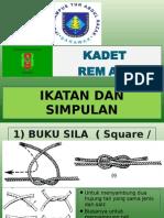 Presentation Ikatan KRS KPLI IRKS 1609