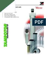 Zander Air Microfilters