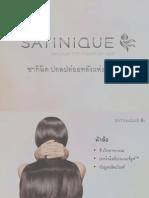Th Satinique Website