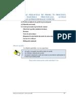 Procesual Penal Sem I Unitatea IV