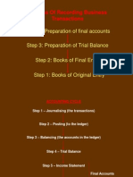 Accounts_Module 2 Books and Trial Balance