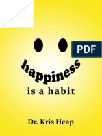Happiness is a Habit-eBook