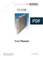 Wiener Cc-usb Manual 5.02