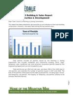 2012 Building & Sales Report (2)