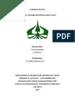 Itp Akut PDF