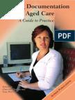 7264398 Nursing Documentation in Aged Care
