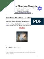 Parasha_No.10_Miketz_Sueños