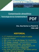 Contaminantes Ambientales Clase (1)