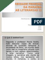 Slides Literatura