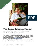 171113 Complimentary Career Guidance Manual
