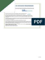 Analisis de EEFF Ratios Financieros Tiendas EFE SA
