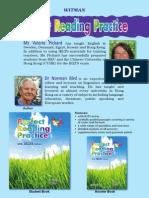 Perfect Reading Practice 2012