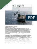 Aniversário da Esquadra da Marinha Brasileira