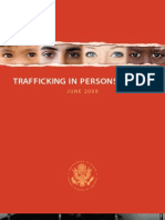 2009 Trafficking in Persons Report