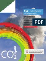 Ulotka o CCS