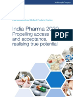 India Pharma 2020 Propelling Access and Acceptance