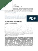 Unidad i Desarrollo Sustentable Jri