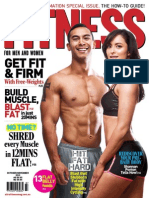 Ultra Fitness (WorldMags) - Oct Nov 2013 AU