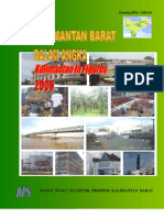 Kalimantan Barat Dalam Angka 2006