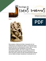 Seleção de Fontes Clássicas da História e Cultura Indiana – Fontes Não-Sânscritas
