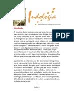 Textos Didáticos em Indologia - A História Material