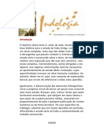 Textos Didáticos em Indologia - Religião e Pensamento
