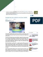 Siempre Hay Que Conducir Con Sumo Cuidado - Castellano Actual _ Blogs _ Peru21