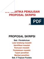 MK. Sem Ars S1 Arsitektur Ganjil 2013-2014a