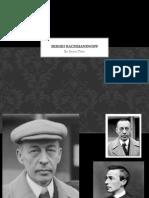sergei rachmaninoff powerpoint 1