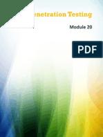 CEHv8 Module 20 Penetration Testing.pdf