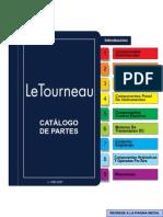 Parts Catalog PDF