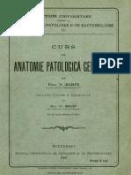 Anatomie Patologica Generala