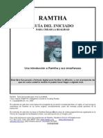 Guia Del Iniciado, RAMTHA