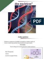 Bioquimica_Acidos_nucleicos