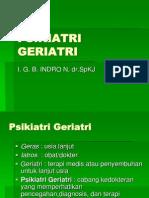 PSIKIATRI GERIATRI_031210.ppt