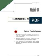 Management Piutang