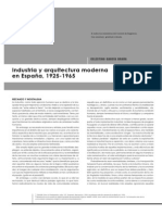 Celestino Garcia Brana Registro Industria Castellano