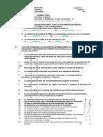 Examen Final Educacion Para La Salud 2008-i (Completo)