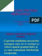 tehnologia protezei mobilizabile