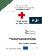 Documento País (2009) Resumen Ejecutivo