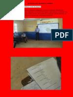 implementacin del proyecto
