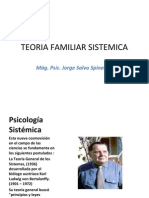 Teoria Familiar Sistemica